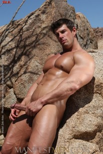 Zeb Atlas from Manifest Men