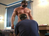 Blowing Chase from Maskurbate