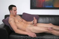 Chris Strokes from Jake Cruise