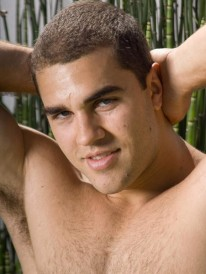 Renato Mechado from Randy Blue