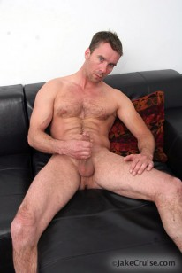 Jesse Dalton from Jake Cruise