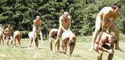 Nakedvolleyball Bonus from William Higgins