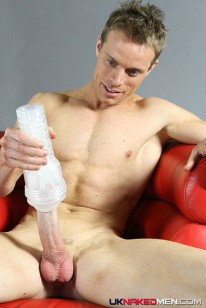 Neil Fleshlight from Uk Naked Men