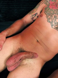 Pete Tats And Big Dick from Dirty Tony