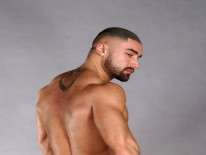 Francois Sagat from Raging Stallion