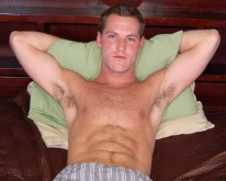 Blake Carson Nuts from College Dudes