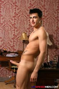 Harry Classic from Uk Naked Men