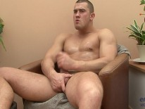 Straight Rugby Hunk from English Lads