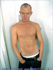 Robbie Ireland from Men Over 30