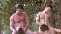 Ski Retreat Fuckfest from Sean Cody