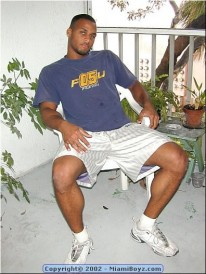 Chapo from Miami Boyz