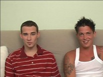 Phoenix And Jamie from Broke Straight Boys