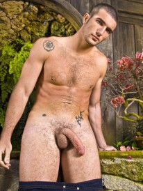 Luke Steel from Randy Blue
