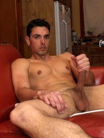 Jeremy Bilding from Next Door Male