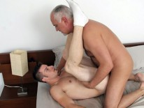 Jake Fucks Mike Roberts from Jake Cruise