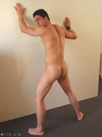 Justin from Varsity Men