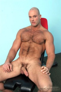 Joe Thunder from Jake Cruise