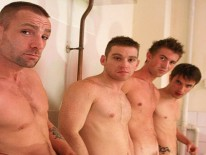 4 A Good Time from Uk Naked Men