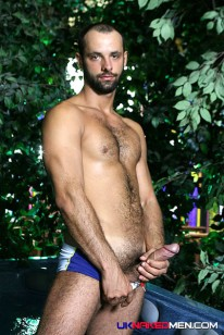 Vladi from Uk Naked Men