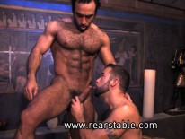 Mirage from Raging Stallion