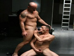 Fight Club from Uk Naked Men