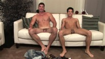 Berke Gets Fucked from Sean Cody