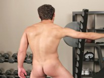 Gene from Sean Cody