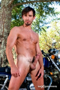 Joey Russo from Sex Gaymes