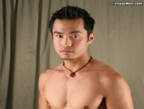 Smooth Asian Stud Eric from Chaos Men