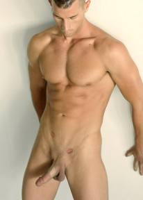 Rusty Stevens from Perfect Guyz