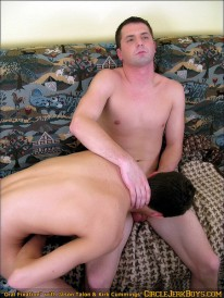 Jason And Kirk from Circle Jerk Boys
