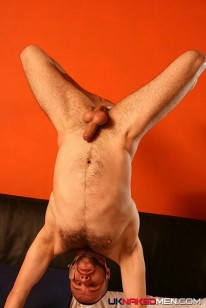 Anton from Uk Naked Men