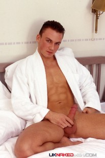 Tony P from Uk Naked Men