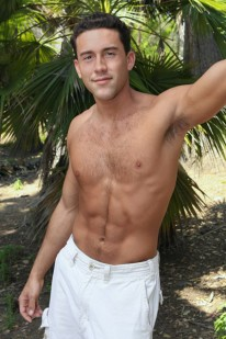 Forrest from Sean Cody