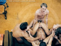 The Other Side Of Aspen from Falcon Studios