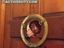 The Porthole from Active Duty