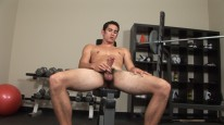 Lean Stud Zeke from Sean Cody