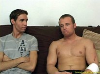 Kent And Chad from Broke Straight Boys