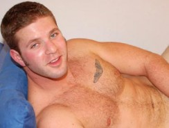 Gay Porn - Scott from College Dudes