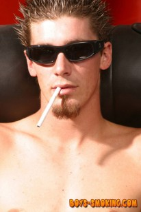 Evan from Boys Smoking