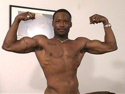 Terell from Sean Cody