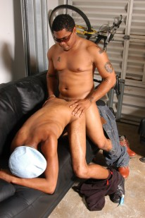 Romeo And Jj from Gay Ebony Xxx