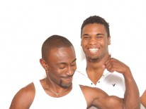 Tyboi Rides Vaughn from Gay Ebony Xxx