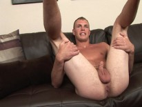 Justin from Sean Cody