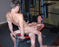 Cory Fucks Titus from College Dudes