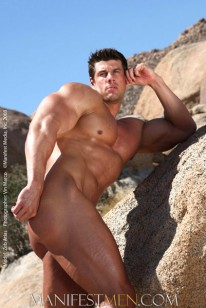 Zeb Atlas Wild from Manifest Men