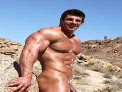 Zeb Atlas Wild from Manifest Men