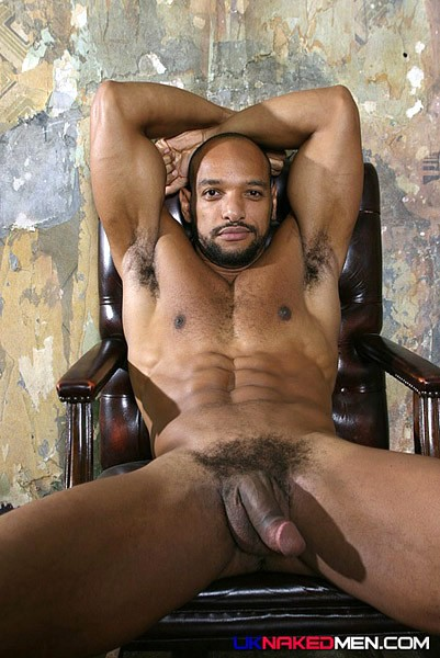 black uk gay porn