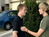 Tommy And Cameron from 8teen Boy