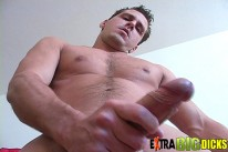 Pierce from Extra Big Dicks